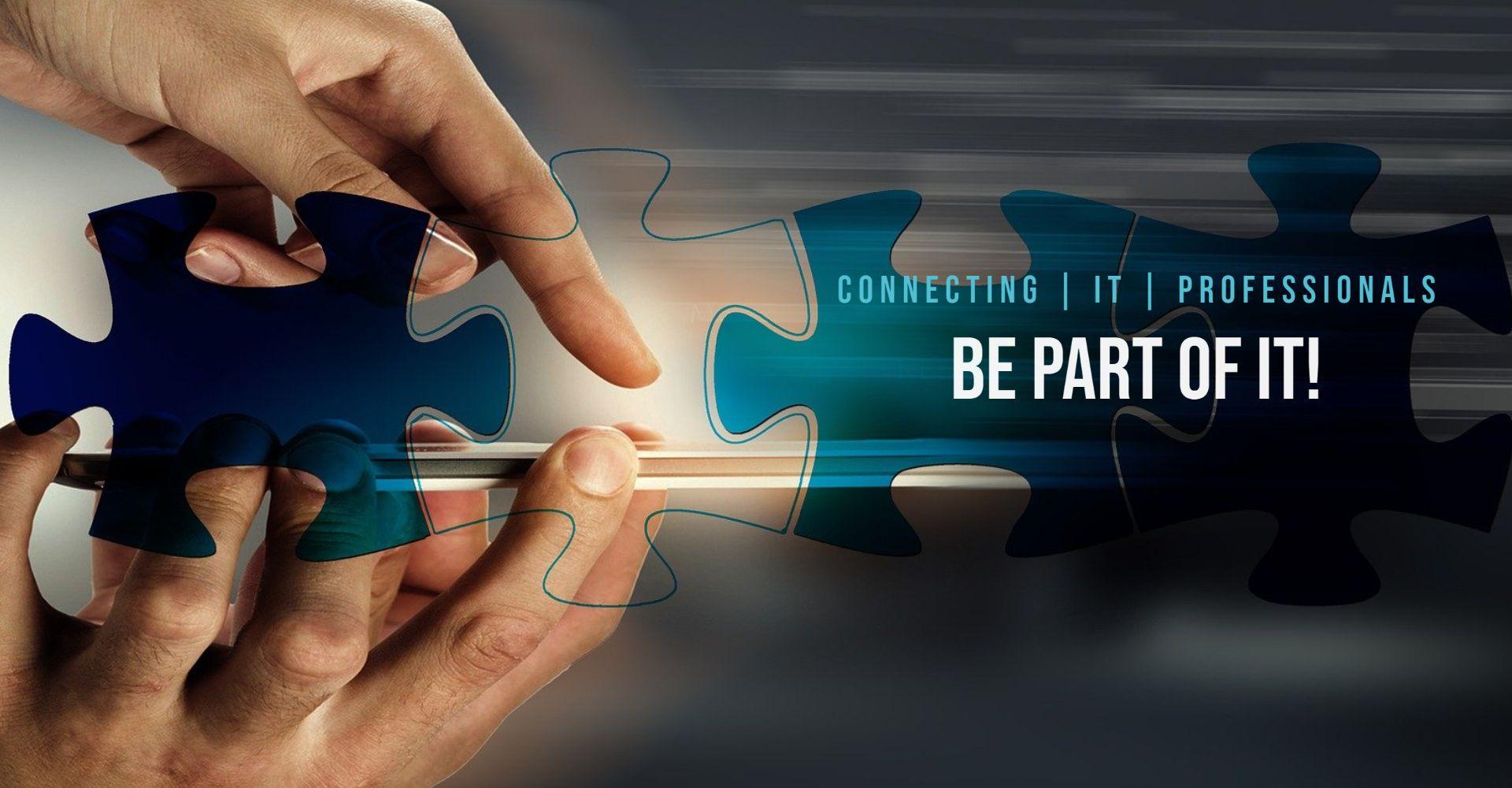 De verbindende factor tussen professionals