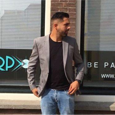 Interview met directeur Ruben Shoshani